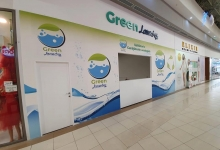 Drobeta Turnu Severin - Green Laundry-Spalatorie Curatatorie Ecologica