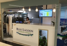 Spalatorie Curatatorie Bucuresti-Sector 6 Blue Lagoon Clean