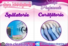 Spalatorie Curatatorie Bals Dea Cleaning - Spalatorie Curatatorie Ecologica Bals